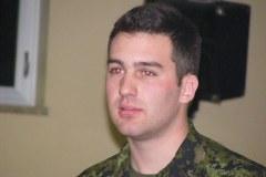 Conférence Forces Canadiennes